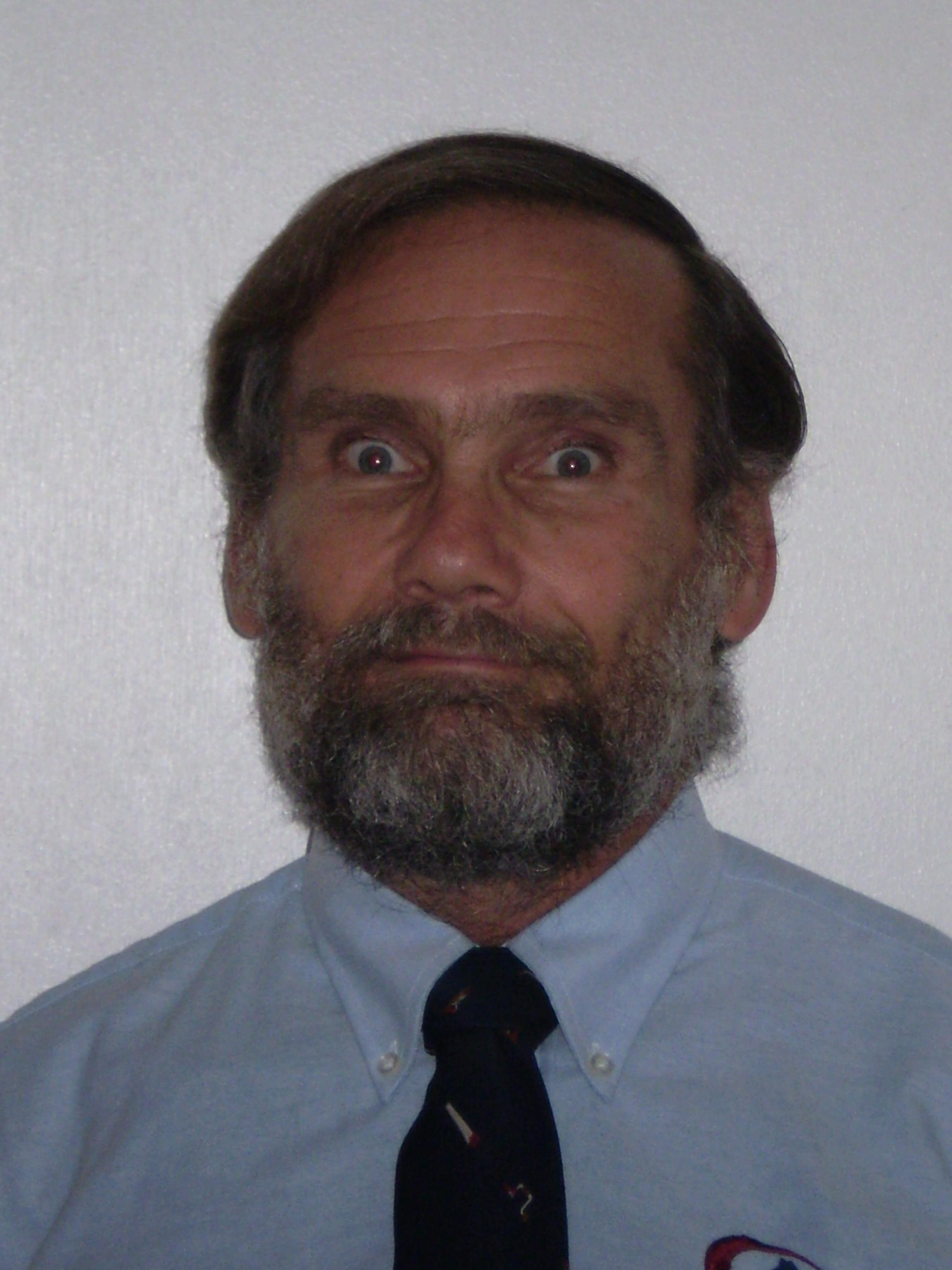 Dave Rushton
