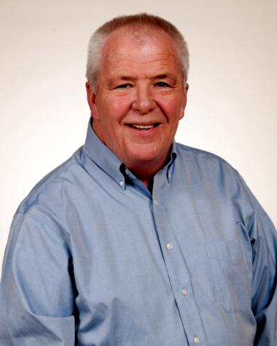 Ray Wolfarth